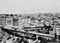 São Paulo, Brazil (1924) - Topical Press Agency/Hulton Archive/Getty Images