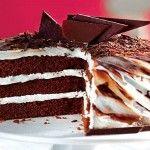 "Papas fritas con maizena "" Si te gusta dinos HOLA y dale a Me Gusta MIREN… Brownie Cupcakes, Cheesecake Cupcakes, Cheesecake Bites, Cupcake Cakes, Food Cakes, Brazilian Dishes, Brazilian Recipes, Vanilla Cake, Cake Recipes"