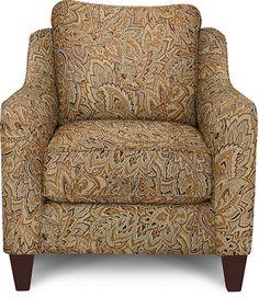 Talbot Premier Stationary Chair by La-Z-Boy