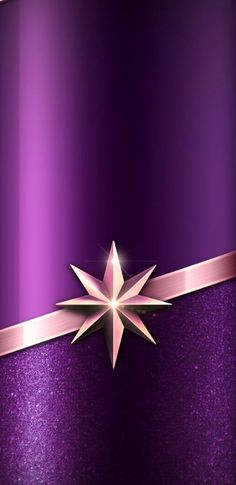 Purple and pink Bling Wallpaper, Flowery Wallpaper, Star Wallpaper, Cellphone Wallpaper, Colorful Wallpaper, Purple Love, All Things Purple, Purple Lilac, Shades Of Purple