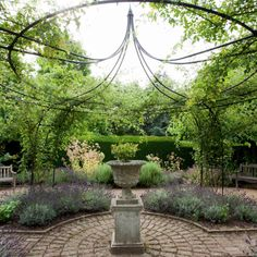 Chelsea Shop: Give Your Garden Structure With Agriframes