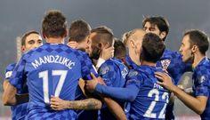 Berita Bola: Kroasia Pesta Enam Gol Di Markas Kosovo -  http://www.football5star.com/international/berita-bola-kroasia-pesta-enam-gol-di-markas-kosovo/90567/