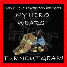 Firefighter Love Quotes Inspirational Firefighter Sayings  Quotes A Day God Bless Our
