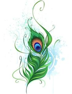 Image result for peacock design