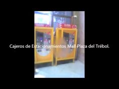Mall Plaza y Micros