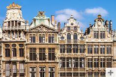 Tren Bruselas – viajar en tren a Bruselas