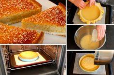 Recette de la tarte à la noix de coco3.5 (70.79%) 63 votes Les ingrédients: Une pâte sablée (que vous pouvez faire vous-même en suivant notre recette, en enlevant simplement la poudre d'amandes) 100g de noix de coco râpée 100g de crème de coco 65g de crème liquide entière 80g de sucre 2 œufs 1 sachet … More