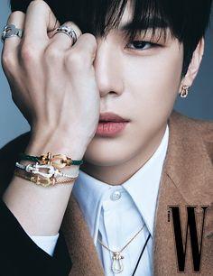 W Korea, Daniel K, Prince Daniel, My Soulmate, Korean Artist, Strike A Pose, My King, K Idols, Pop Group