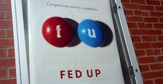 """T. Colin Campbell provides commentary on the recently-released food documentary """"Fed Up."""""""