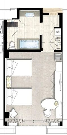 59 best in te ri or design plan layout fit out images design rh pinterest com