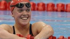 Ellie Simmonds seals DOUBLE GOLD. What an #inspiration