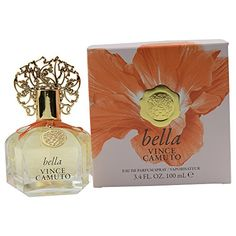 Introducing VINCE CAMUTO BELLA by Vince Camuto EAU DE PARFUM SPRAY 34 OZ for WOMEN Package Of 4. Get Your Ladies Products Here and follow us for more updates!