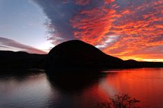 Storm King Mountain by Gary Schlegel on 500px