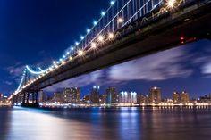 Pont de Manhattan