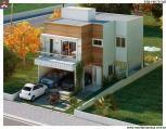 Sobrado - 3 Quartos - 149.75m² - Monte Sua Casa