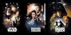 """Résultat de recherche d'images pour """"star wars trilogie"""""""