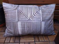 Kissenbezug Fotoprint Elektroleitungen von marland auf DaWanda.com