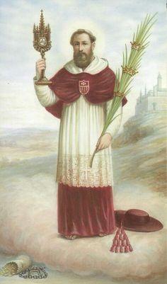 São Raimundo Nonato, Cardeal