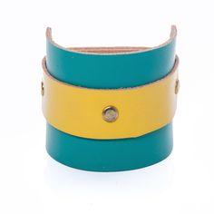 Bőr karkötő #02 Cuff Bracelets, Hats, Accessories, Collection, Jewelry, Fashion, Jewellery Making, Moda, Jewerly