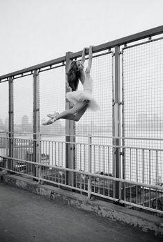 Ballet / Photography