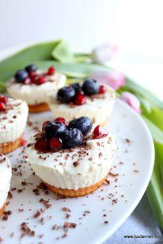 Keto, Paleo, Tove Jansson, Cheesecake, Desserts, Blog, Tailgate Desserts, Deserts, Cheesecakes