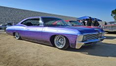 Chicano style painted cars 1967 Chevy Impala, Candy Car, Estilo Cholo, Car Paint Jobs, Impalas, Low Rider, Sweet Cars, Car Painting, Chicano