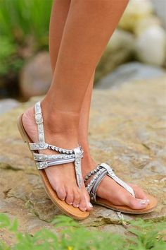 b9d7753d1016 Wild Side Sandals - White from Closet Candy Boutique  fashion  summer  ootd