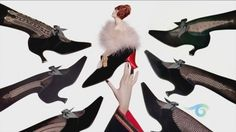 Shoes and stockings of the 1920s ....... 1920s-Fashion-Recorded-and-Styled - preview of Neal Barrs stunning photographic ode to the 1920s era.