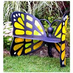 Butterfly Chair $176