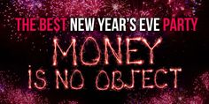 Book Exclusive Party Planner   Luxury New Year's Eve Party   Celebrity New Years Eve Ideas