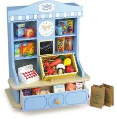 Vilac Grocery Store Development Toy, Little Vilac http://www.amazon.com/dp/B00BZQSCOO/ref=cm_sw_r_pi_dp_bS.1tb0QYP8BJMZX