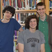 Top Notch Scholars: Three Lakehill Seniors Named National Merit Finalists