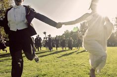 9 Tips for Planning a Quick Wedding