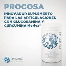 Usana Procosa - Articulaciones sanas (Preventivo y correctivo)