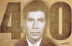 A 40 años de la desaparición de Jacob Nájera Hernández