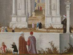 Details of painting Louvre, Portraits, Artwork, Painting, Beard Hat, Holy Land, Men Portrait, Dog, Face
