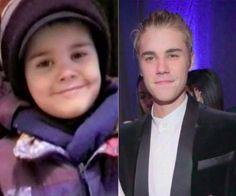 25 Imágenes que Nos Demuestran que Justin Bieber ya No es un Niño