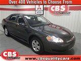 Used 2014 Chevrolet Impala Limited Durham www.CBSQualityCars.com