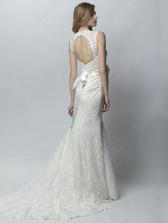 #backless wedding dress,wedding dress
