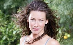 Evangeline Lilly HD Wallpapers Backgrounds Wallpaper