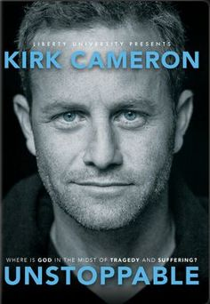 Unstoppable by Kirk Cameron on DVD