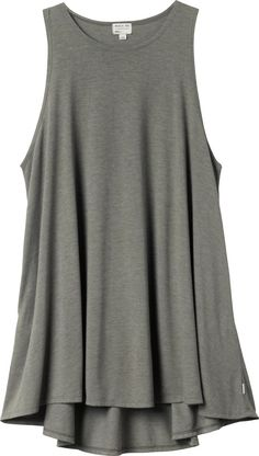 grey tshirt dress