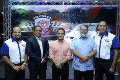 Celebrarán Gran Premio Toyota en el Autódromo Mobil 1   NOTICIAS AL TIEMPO