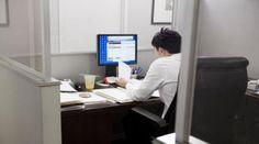 Problemas en la oficina generados por las redes sociales