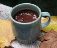 How to Make Hot Chocolate - Homemade Drinking Chocolate Made Easy- I did not know that Hot Cocoa and Hot Chocolate are technically different things.
