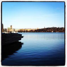 #sweden #stockholm #water