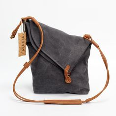 Leather Canvas Bags, Shopping Totes, Crossbody Canvas Bags, Canvas Shoulder Bag JC001 Leather Purses On Sale, Purses For Sale, Canvas Shoulder Bag, Leather Shoulder Bag, Leather Crossbody Bag, Satchel Bag, Leather Bags, Crossbody Bags, Tote Bag