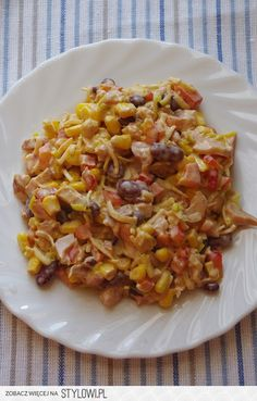 Hawaiian Pizza, Macaroni And Cheese, Grilling, Food And Drink, Salad, Vegetables, Ethnic Recipes, Diet, Cooking