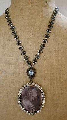 diy jewelry ideas   Found on etsy.com