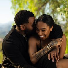 Cute Relationship Goals, Cute Relationships, Black Couples, Cute Couples, Kevin Gates, Love Is When, My Person, Black Love, Celebrity Couples